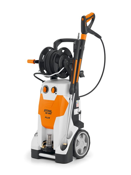 Stihl højtryksrenser RE 282 PLUS